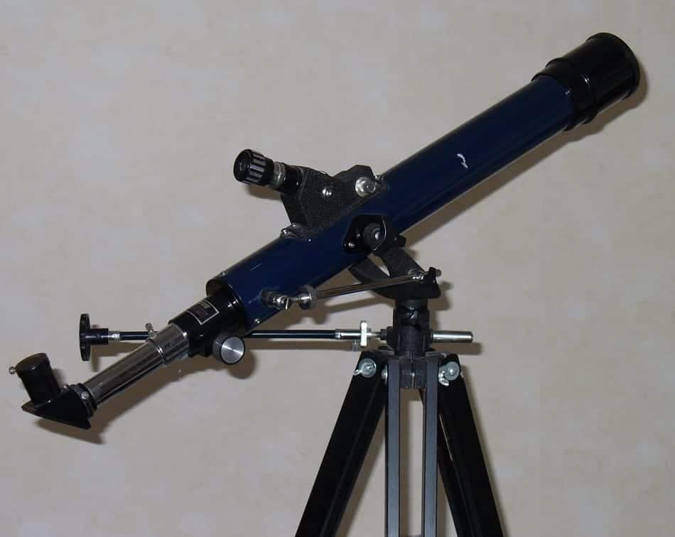 Astronomie fernglas empfehlung und tipps für einsteiger