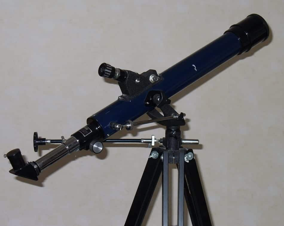 Teleskopspiegel und astro optik reinigen astronomiefans