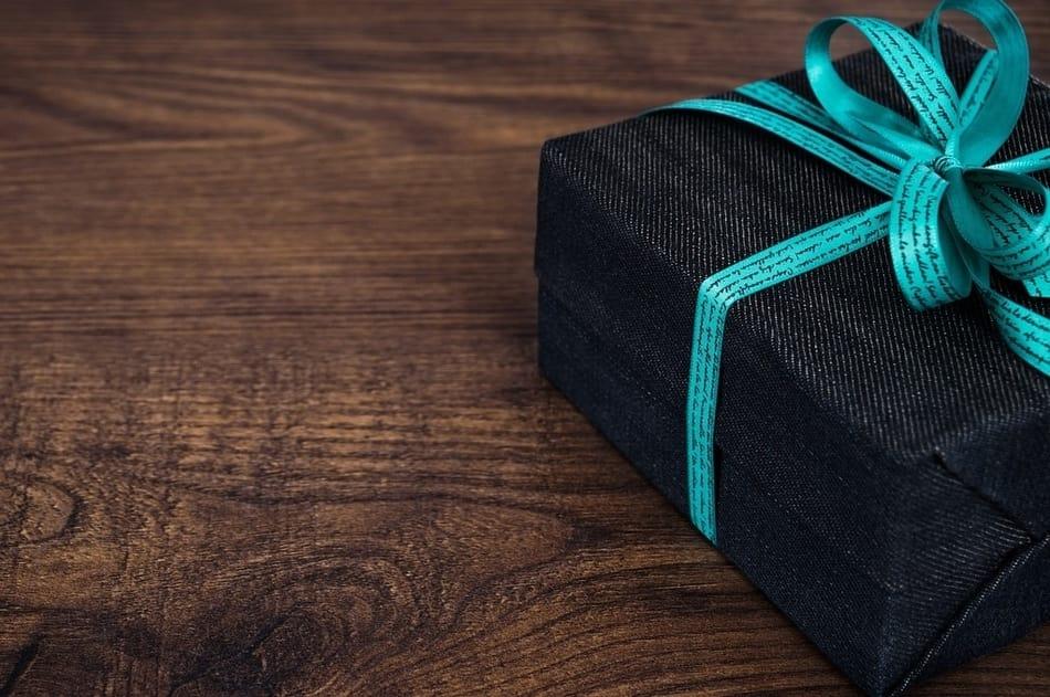 Geschenk für Männer