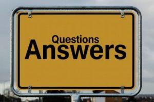 Fragen Vorteile und Nachteile