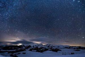 Astronomie beobachten