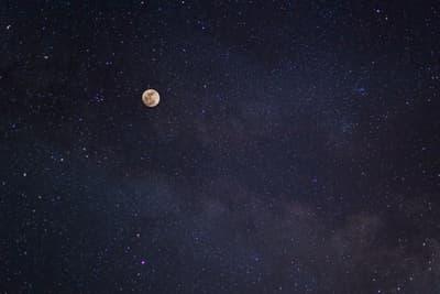 Skywatcher Beobachtung