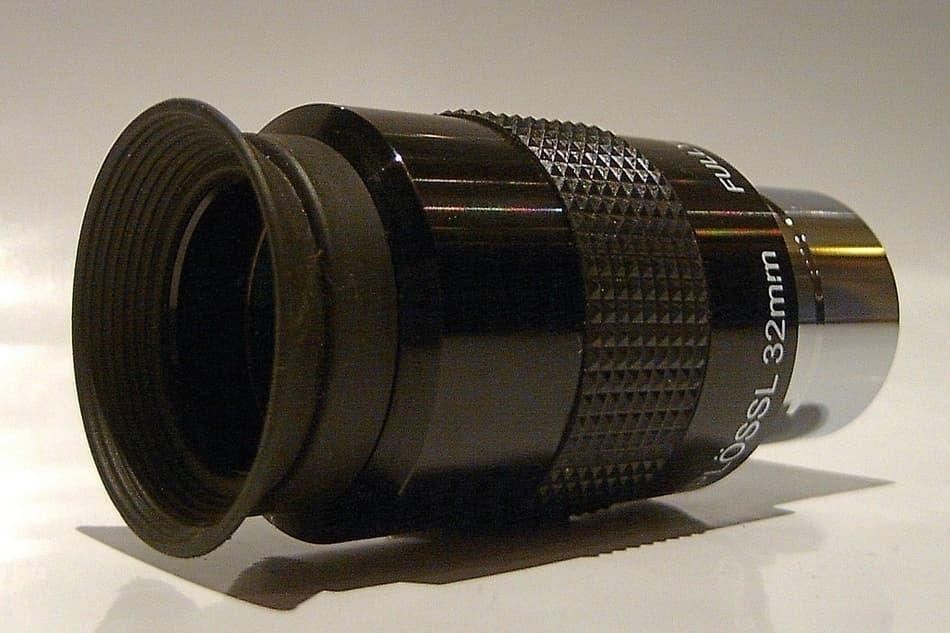 Teleskop-Okular