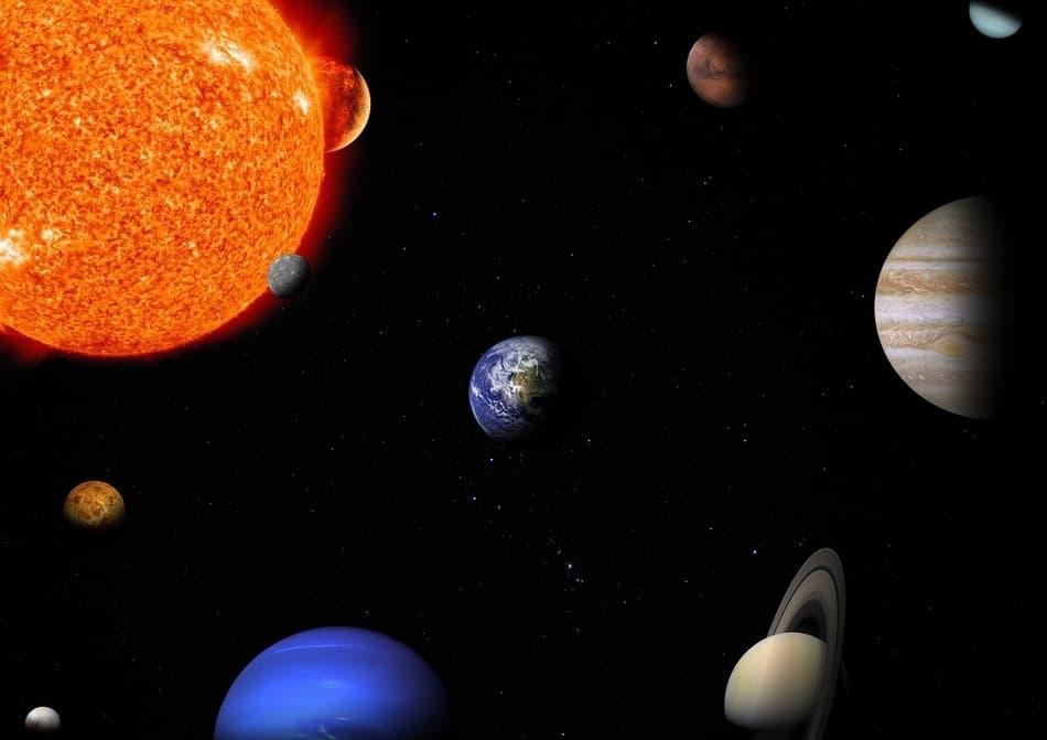 Planet Neun Planet X